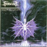 Genocidio – Hoctaedrom - Digipack