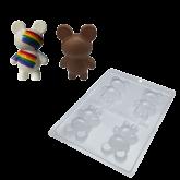 Forma Urso Pequeno