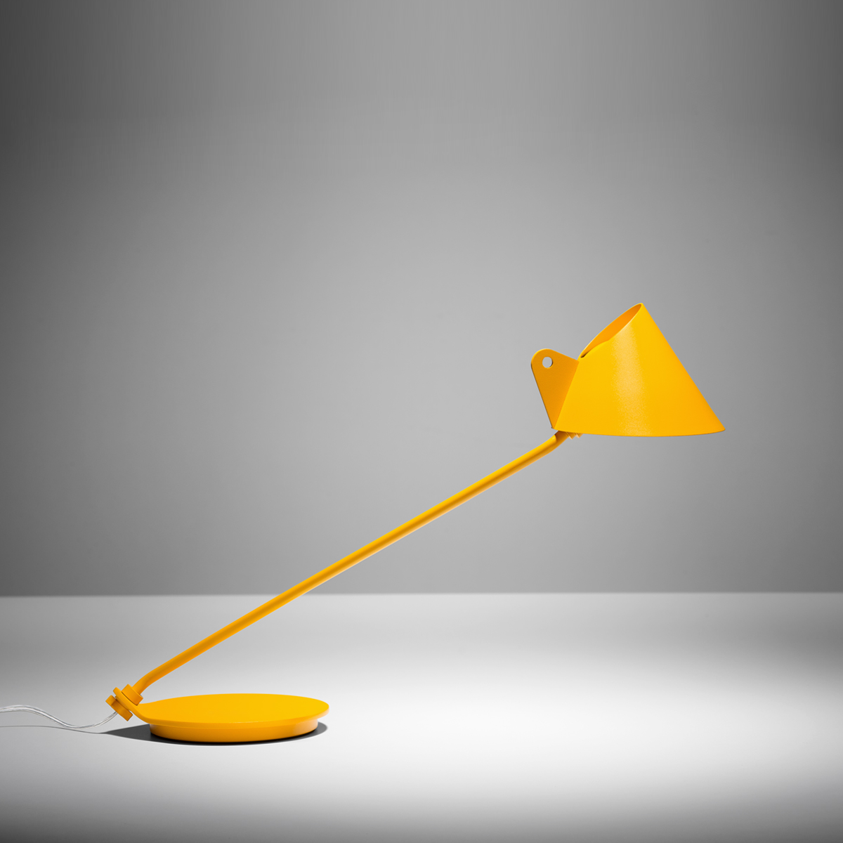 Ginga amarela