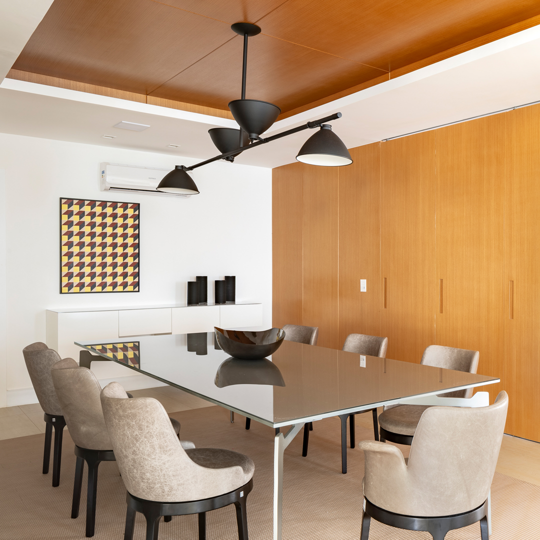 Lbb01 pendente sala de jantar guel arquitetos foto joana franca 01