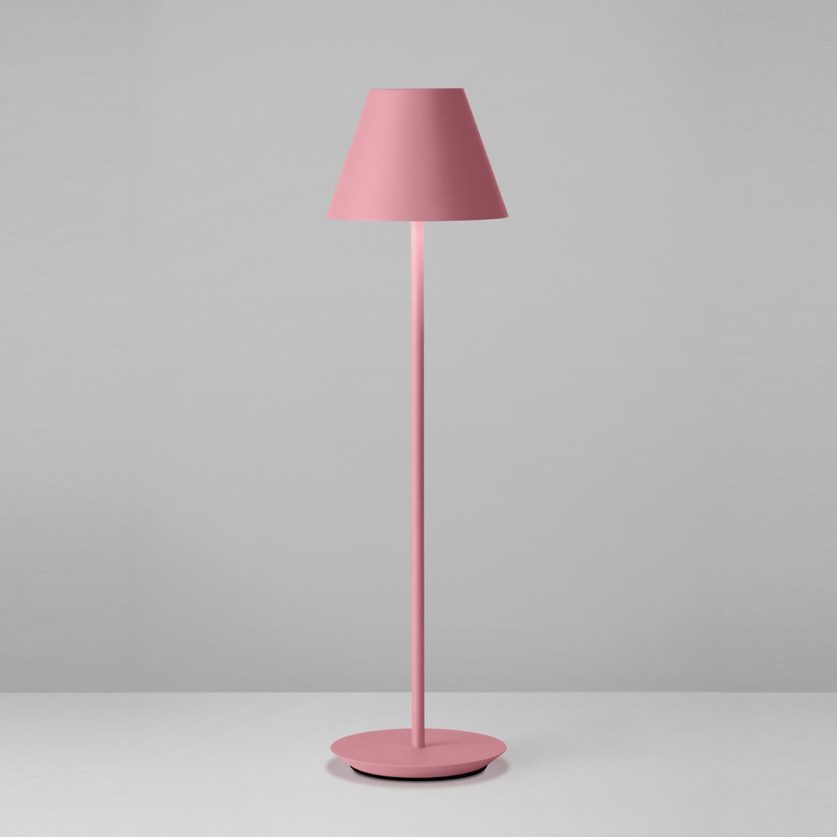 Piccolo rosa medio