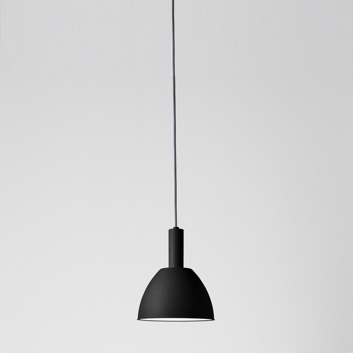 Bauhaus s preto