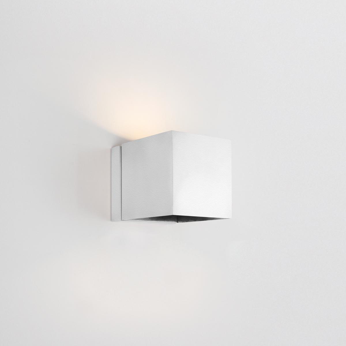 Cubo w1 branco s