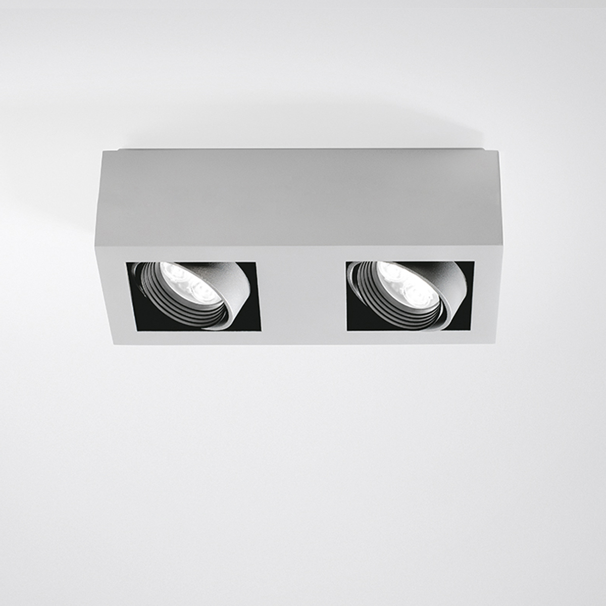 focus flat led b serie 2