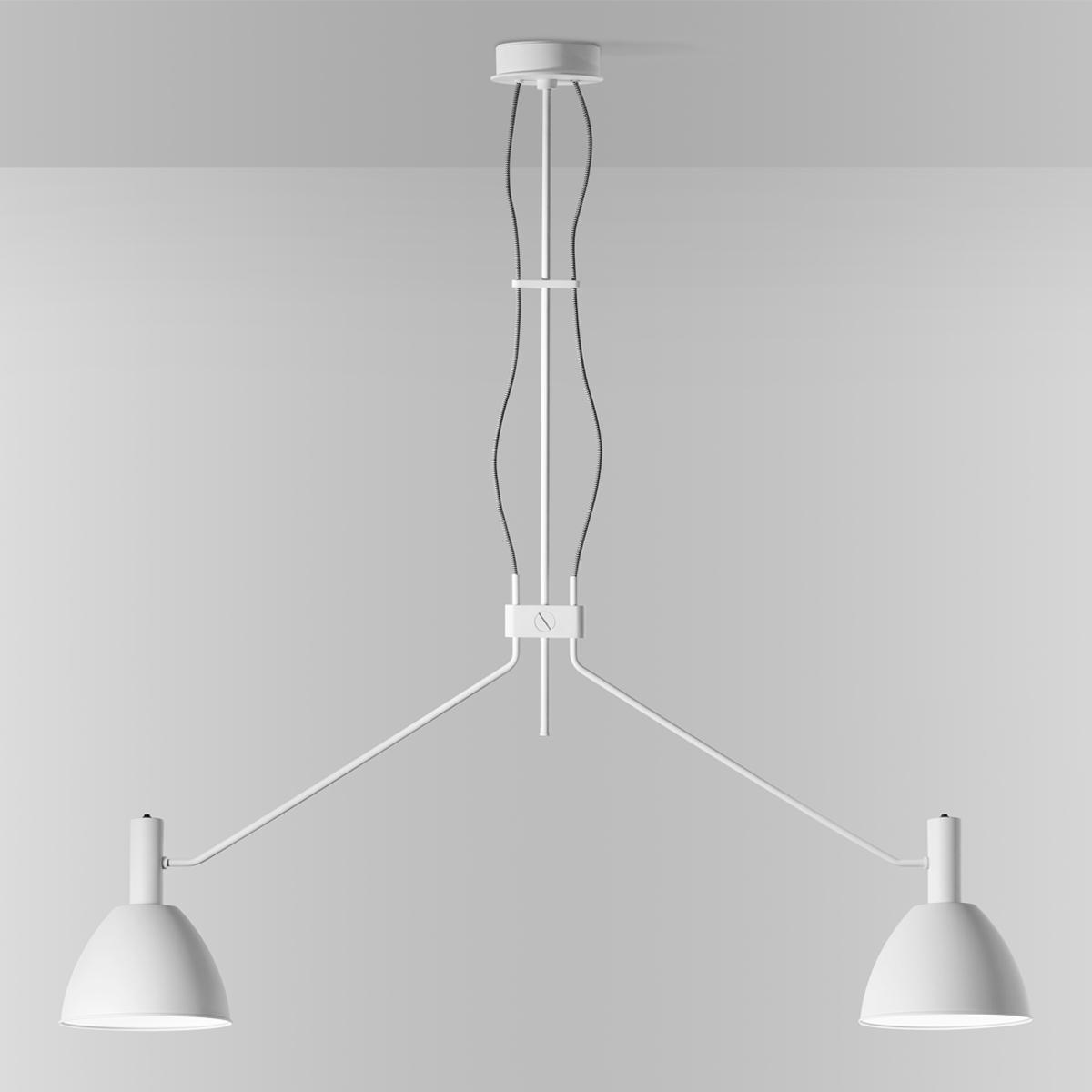 Bauhaus pendente s2 2