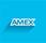 Ícone Amex