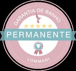 Garantia de banho permanente