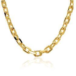 Colar Choker Cartier Folheado Ouro 18K Inspired Thássia Naves