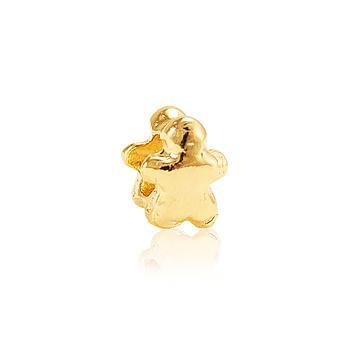 Berloque Menino Ouro PIG04 MOD109