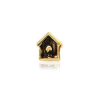 Berloque Folheado Ouro PIG100 MOD464