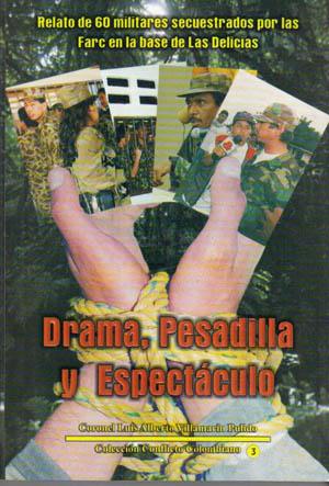 Drama, Pesadilla y Espectáculo