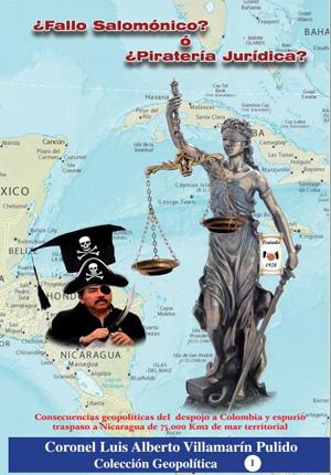 ¿Fallo Salomónico? , ó ¿Piratería Jurídica?
