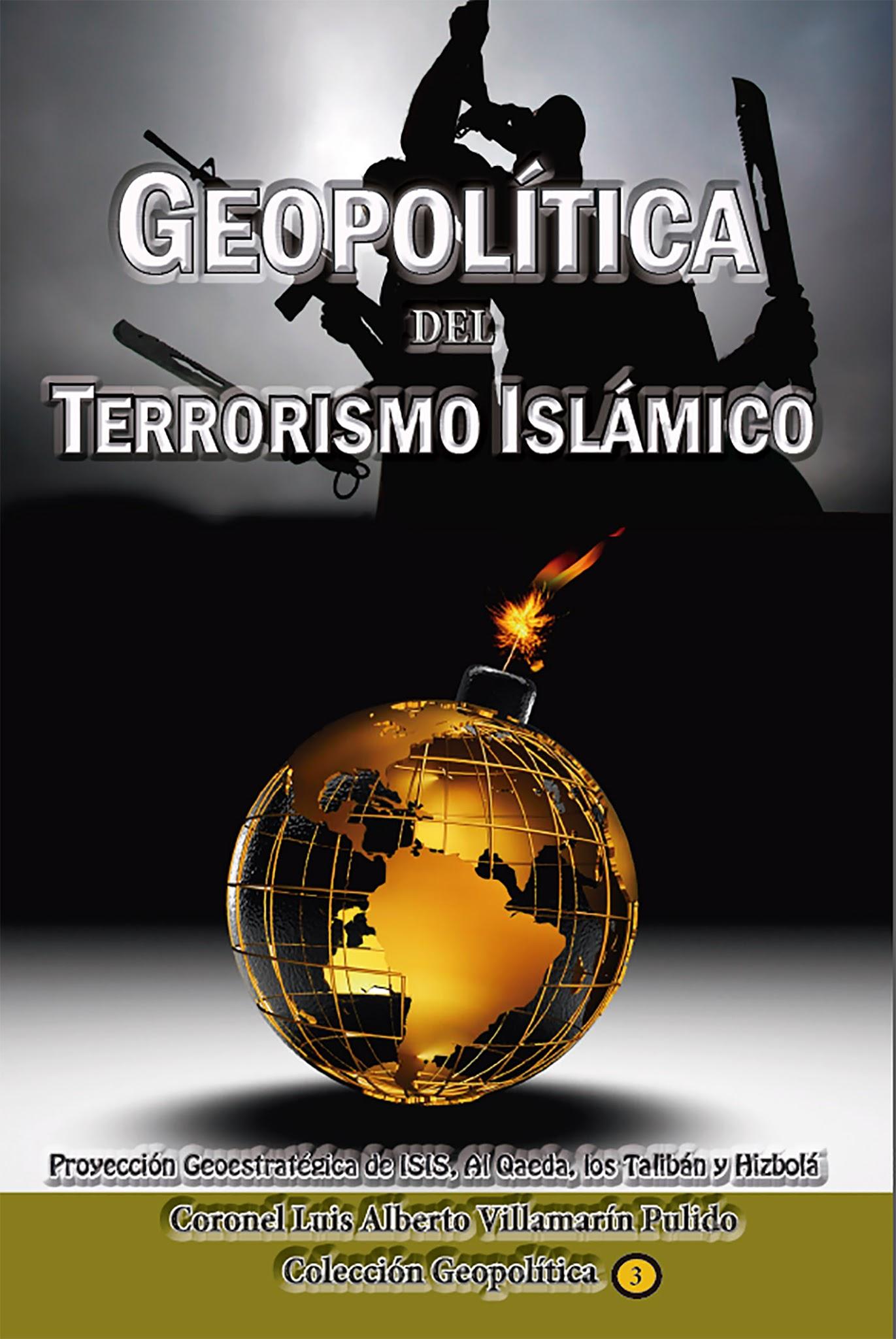 Cover El cartel Farc (I)