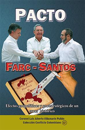 Pacto Farc-Santos
