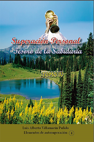 Superación Personal IV