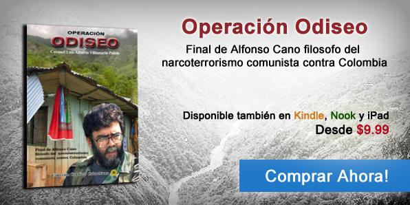 Operacion Odiseo