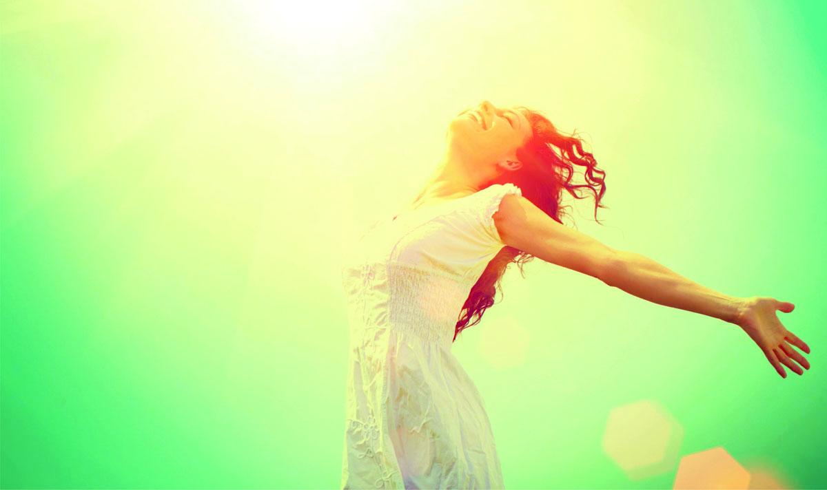 Como ser feliz? 3 passos para começar