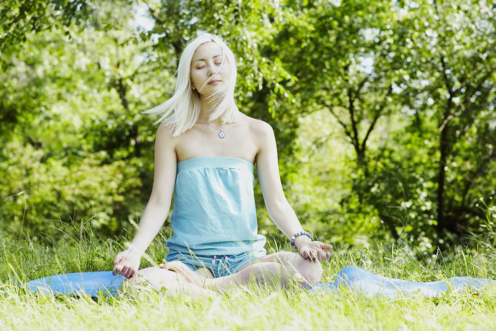 Oração poderosa para ativar a energia das plantas