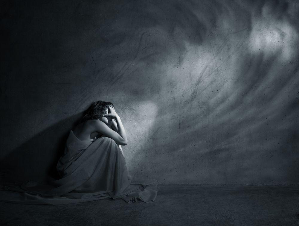 Sindrome do panico: de onde ela vem?