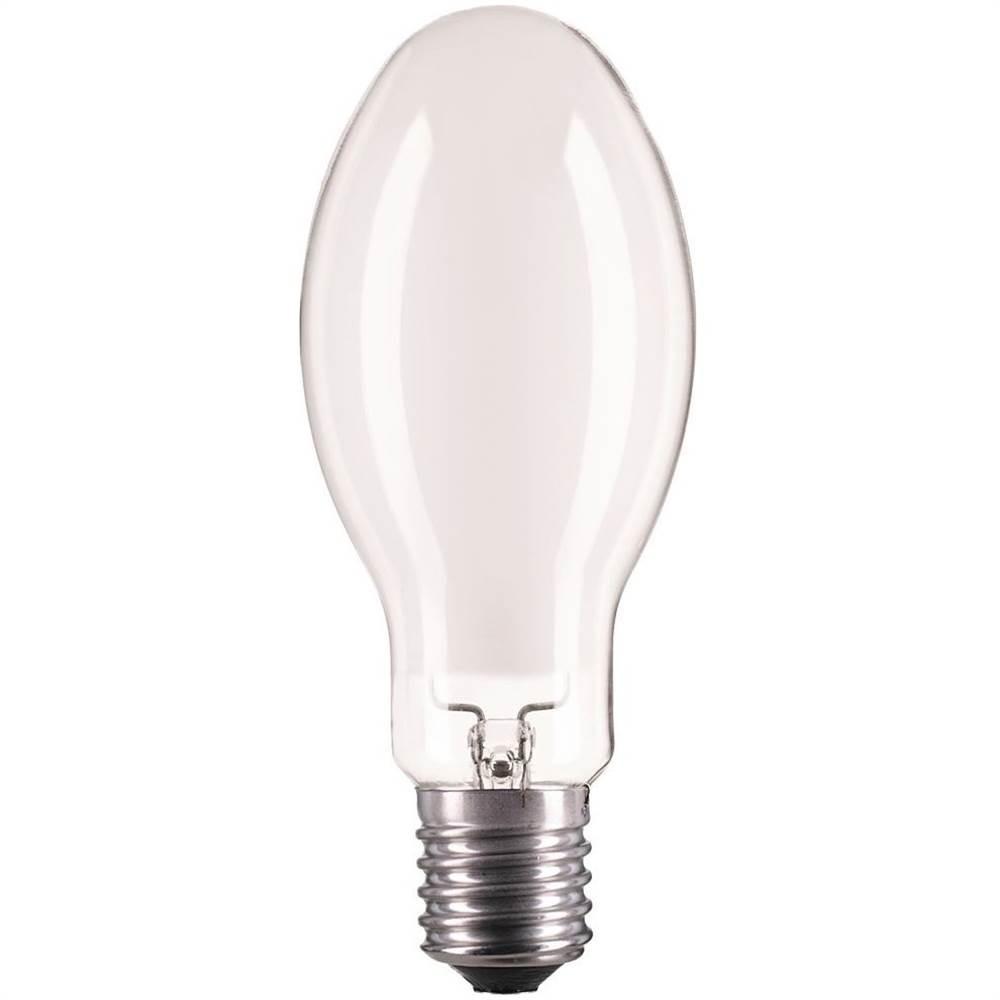 LAMP VAPOR MERCURIO E-27 - 80W OUROLUX