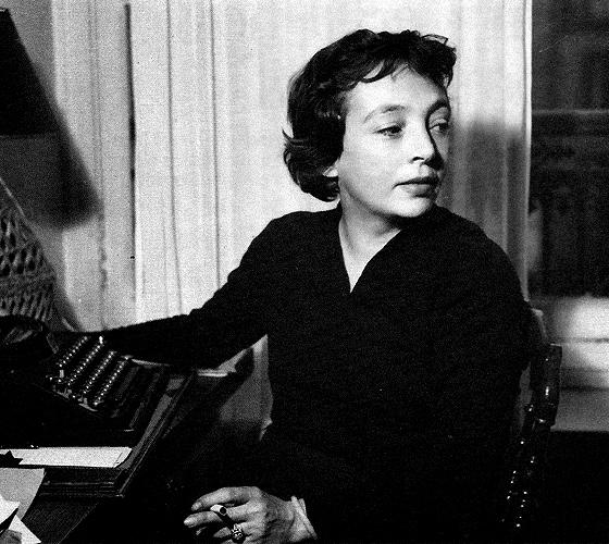 Seminario Marguerite Duras Y La Otra Mujer Malba