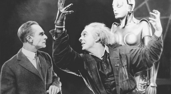 Matropolis Fritz Lang