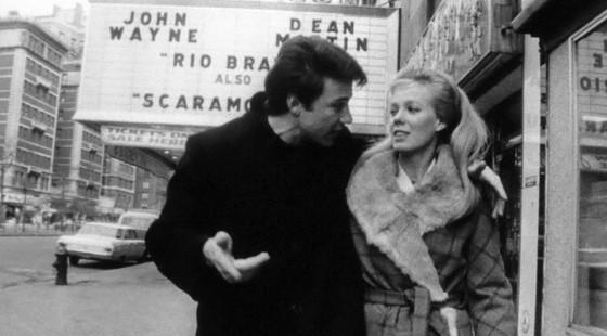 ¿Quién golpea a mi puerta?, de Martin Scorsese