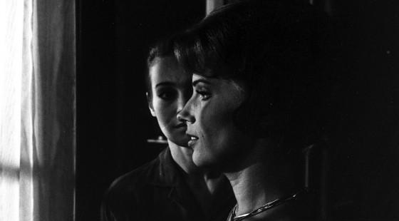 El silencio, de Ingmar Bergman