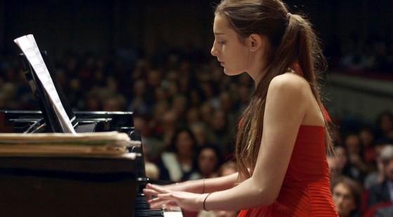 La calle de los pianistas, de Mariano Nante