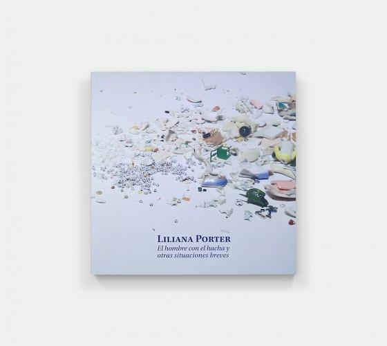 Catálogo Liliana Porter