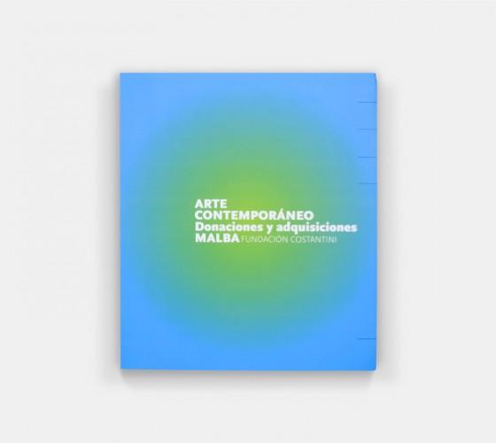 Catálogo Arte Contemporáneo