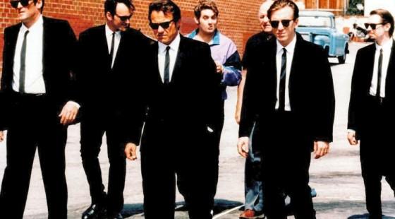 Perros de la calle (Reservoir Dogs, EUA-1992)