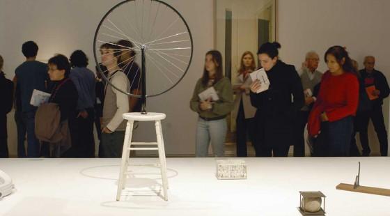 Dada y surrealismo colección Schwarz