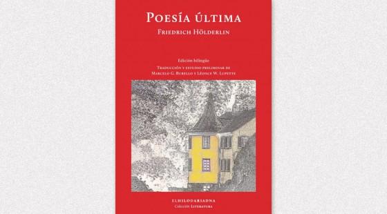 Holderlin Poesía última