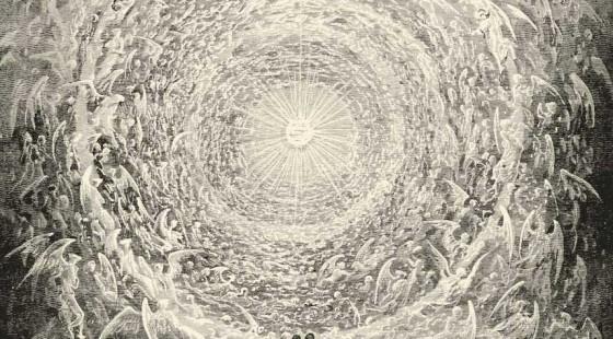 La divina ciomedia