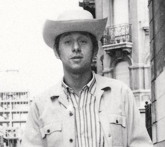 David Lamelas 1967