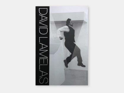 Catálogo David Lamelas