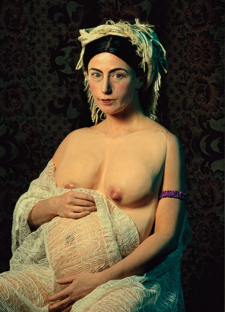 Cindy Sherman, Untitled #205, 1989.