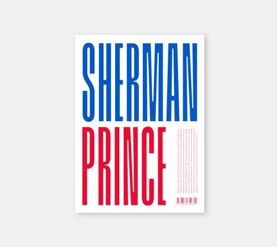 Catálogo Sherman Prince
