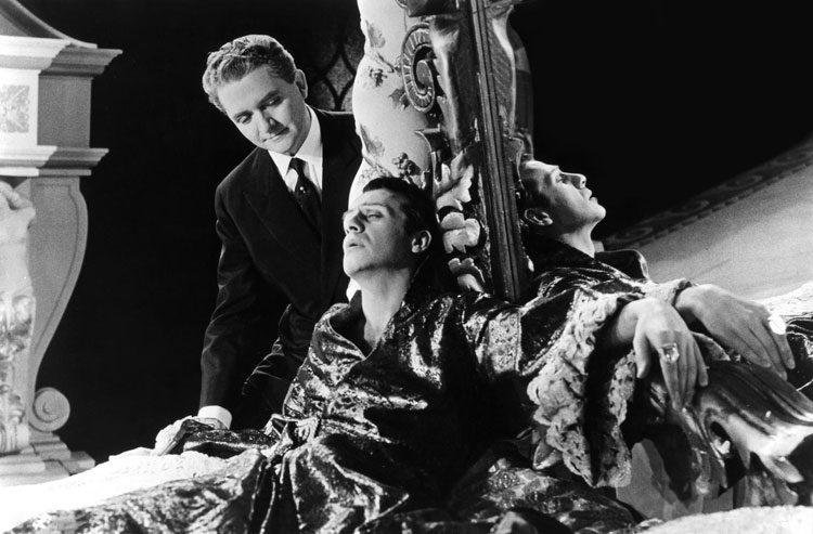 Resultado de imagen para Ingmar Bergman El ojo del diablo(1960)