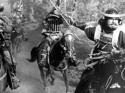 Trono de sangre Kurosawa
