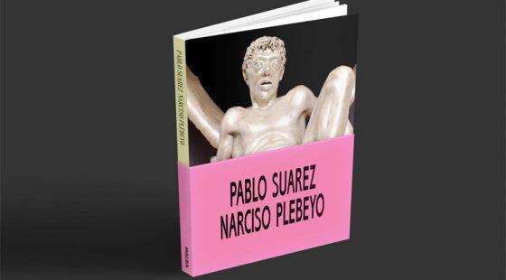 Catálogo Pablo Suárez