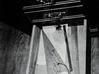 Horacio Coppola. Mundo propio, 1927.