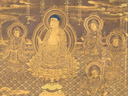 The-Buddha-and-Buddhist-sacred-texts-banner-crop