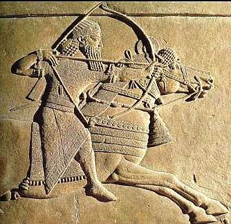 Os sumérios e acádios