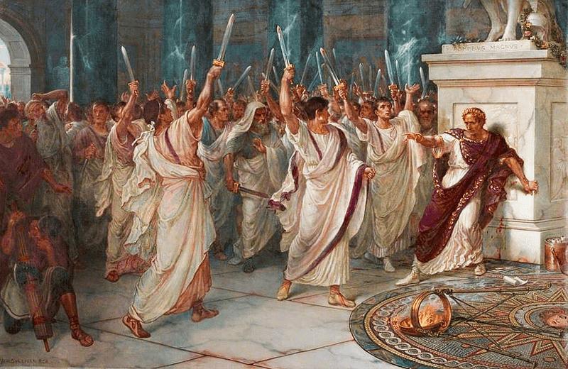 República Romana (509 a.C. - 27 a.C.)