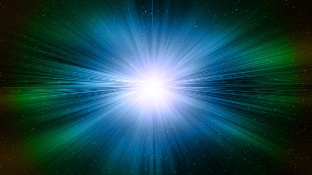 Velocidade da Luz