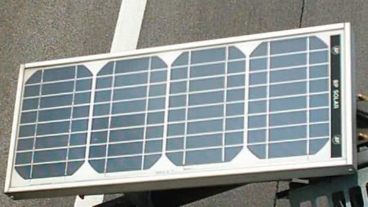Painel Solar Fotovoltaico.