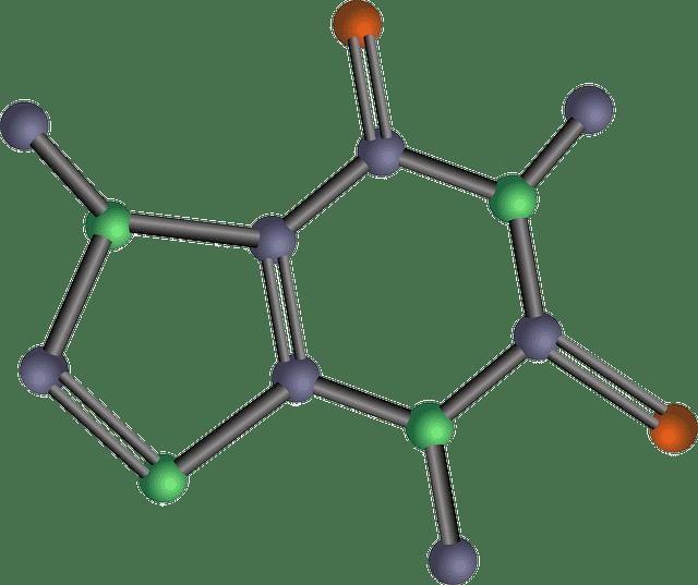Substâncias simples e compostas