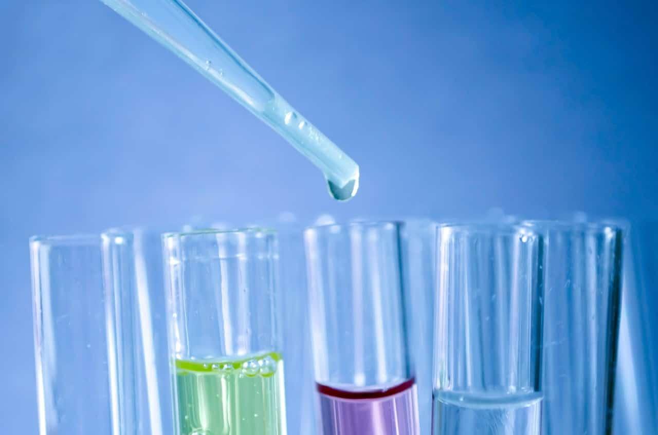 Metanol, propanol e propano